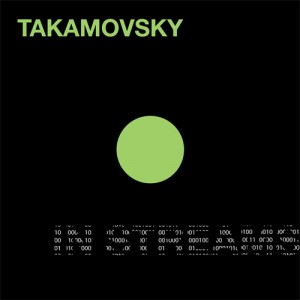 Takamovsky: In Streams